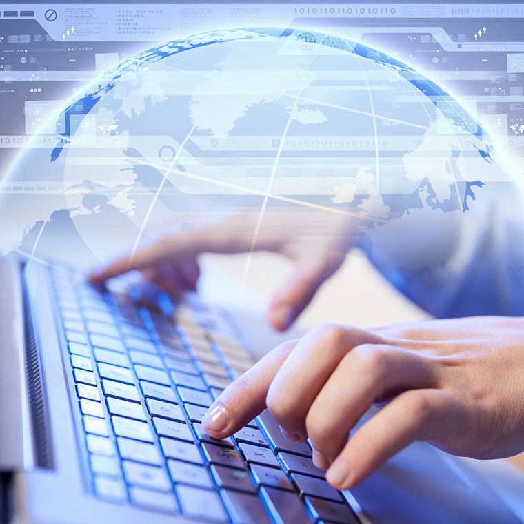Utilize a internet como grande aliada   Gráfica Cores