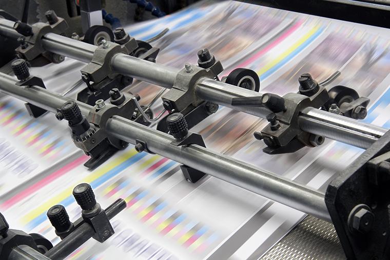 Impressão Gráfica l Gráfica Cores